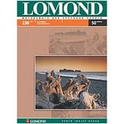 Матовая Lomond А3 230 г/м2 (50 листов) фото
