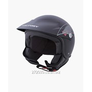 Шлем байкерский Shortie Helmet фото