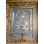 Икона Макария Писемского фото