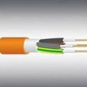 Безгалогенные огнеупорные кабели NHXH FE 180/E90 фото