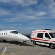 медицинские перевозки лежачих больных  фото