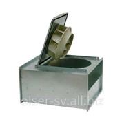 Вентиляторы для прямоугольных каналов RS 100-50 L3 A-WHEEL REC. FAN SYSTEMAIR Кишинев фото