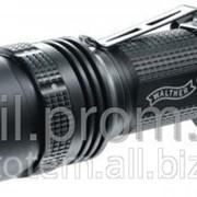 Тактический фонарик Walther RLS 400 CR123 фото