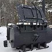 Крематор АМТ-2000 (дизельный) фото