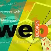 Dezvoltare site-uri web фото