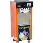 Фризер для мягкого мороженого фото