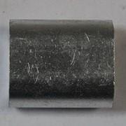 Зажим троса алюминевый 5 фото