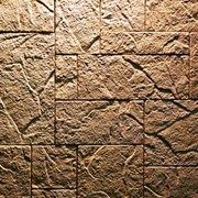 Формы для искусственного камня Песчаник разноразмерный фото