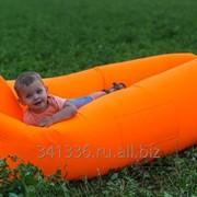AERODIVAN-надувной лежак фото