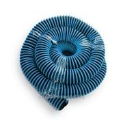 Шланг газоотводный D=100 мм, длина 15 м синий Nordberg фото