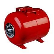 Горизонтальный гидроаккумулятор ULTRA-PRO фото