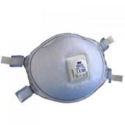 Средства защиты глаз и лица, респиратор 3м 9925 фото