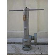 Запорная, регулирующая и предохранительная трубопроводная арматура фото