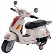 Детский электромобиль Peg-Perego Vespa Устаревшая модель фото