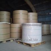 Битум дорожный БНД 50/70 упакованный в кловертейнер ДВП 850-1000 кг. фото