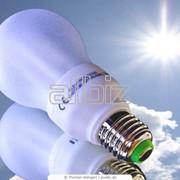 Внедрение альтернативных источников энергии фото