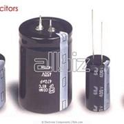 Конденсаторы косинусные и электротермические фото
