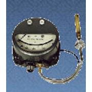 Термометр манометрический, конденсационный, показывающий, сигнализирующий ТКП-160-Сг-М2 фото