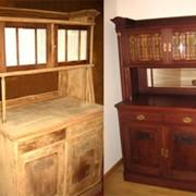 Реставрация мебели, Киев фото