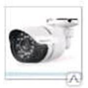 Видеокамера уличная IP-T1W30F36IR White c PoE Proto-X фото