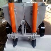 Картоплесажалка до тракторів двохрядна КСН-2 фото