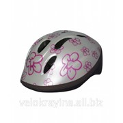 Шлем детский BELLELLI Taglia FLOWER фото