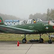 Самолеты ЯК - 18 фото