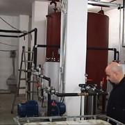 Оборудования для химической, нефтехимической промышленности фото