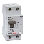 Устройство защитного отключения Legrand 2P 16А 10mA (AC) фото