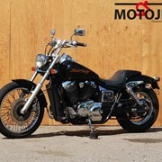 Мотоцикл Honda Shadow 400 2002 г.в фото