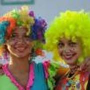 Услуги по организации развлекательных мероприятий.Детский фестиваль. Детский отдых. фото
