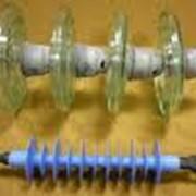 Изоляторы линейные подвесные стержневые полимерные фото