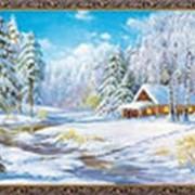 Гобеленовая картина 60х120 GS82 фото