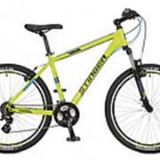 """Велосипед Stinger 26"""" RELOAD 18"""" ЗЕЛЕНЫЙ TX800/M310/EF41 26AHV.RELOAD.18GN7 #117225 фото"""