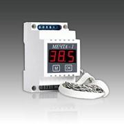 Терморегулятор Мечта - 1, 220 вольт фото