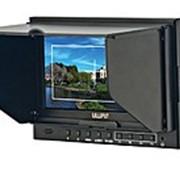 """Накамерный монитор Lilliput 7"""" 5D-II-O-P с функцией Peaking Focus (5D/II/O/P) 643 фото"""