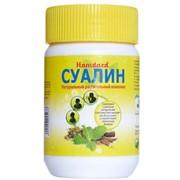 Таблетки от боли в горле Суалин 60*1035 мг. (Хамдард) фото