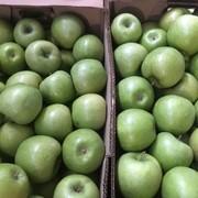 Яблоки сорта «Гренни Смит» здоровое питание фото