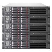 Система резервного копирования HP RDX removable disk backup system фото