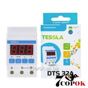 Терморегулятор Tessla DTS 32A фото