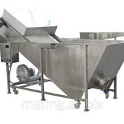 Машина для мытья фруктов и овощей фото