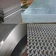 Производство металлопродукции фото