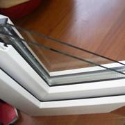 Стеклопакет однокамерный (6-6-4мм) фото
