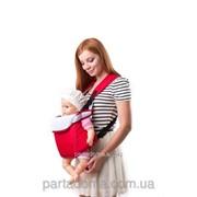 Кенгуру детское №6 красный фото