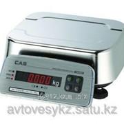 Пыле и влагозащищенные весы 15кг/2г/5г FW500-15E фото