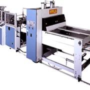 Машины для изготовления пакетов типа «майка» с горячей обрезкой и свариванием фото