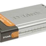 Коммутатор D-Link DES-1008D фото