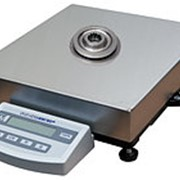Платформенные весы серии ВПВС фото