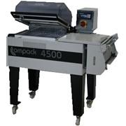 Камерный упаковочный аппарат MARIPAK модель COMPACK 4500 фото