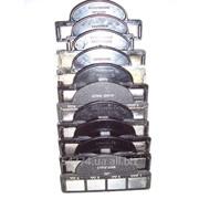 Измерения шероховатости: Профилограф- профилометр, образцы сравнения шероховатости – ОСШ, Микроинтерферометр фото